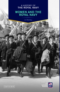 Women and the Royal Navy cover